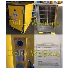 Stainless Steel Custom Made Electrode Oven For Welding Oil Gas