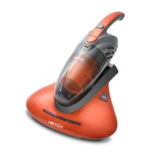 HETCH UV Vacuum Cleaner Dust Mite Killer-4 in 1 Multi-function Orange + Crevic)