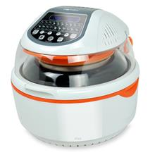 HETCH Digital Turbo Air Fryer - 20 Functions + 10 Accessories - DAF-1720-HC