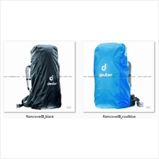 Deuter Raincover II - 39530 - Backpacks & Bags - Rain Cover