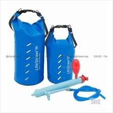 LifeStraw Mission 5L 12L Instant Portable Reservoir Water Filter
