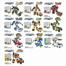Tobot Athlon Mini Series Transforming Robot