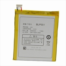 OEM for OPPO Find Mirror R809T R819 R815W BLP551 Battery Service