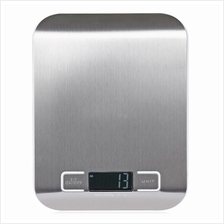 5000G / 1G BACKLIGHT DIGITAL LCD ELECTRONIC KITCHEN SCALE