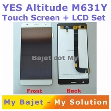 YES ALTITUDE Digitizer Touch Screen LCD Screen Set Spare Part