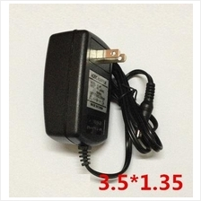 OEM Adapter for CCTV Camera Modem Router Monitor DVR 12v 2A 3.5mm