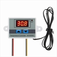 24V 240W Digital Control Temperature Microcomputer Thermostat Switch C