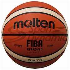 Original Molten GG7X FIBA Approved Composite Basketball