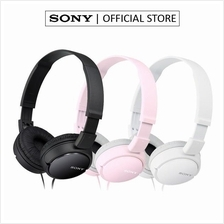 SONY MDR-ZX110 / ZX110 Foldable Headphones Headset
