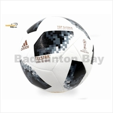 Adidas FIFA World Cup 2018 Telstar 18 Top Glider Ball Football Soccer