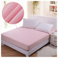 Washable Waterproof Mattress Sheet Protector Bed Under pad