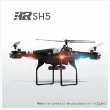 2.4G 4CH 6-AXIS GYRO RC QUADCOPTER 3D EVERSION HEADLESS MODE DRONE RTF