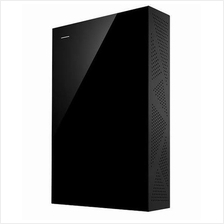 Seagate Backup Plus Desktop Storage 3TB