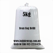 5kg Poly Beads Bean Bag Refill