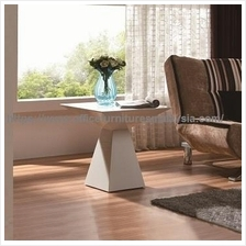 Square Stylish Coffee Table YGT-1209W batu caves selayang sungai buloh