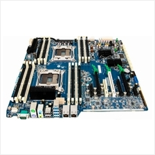 HP Z840 Workstation X99 Motherboard 761510-001 710327-001: Best Price in  Malaysia