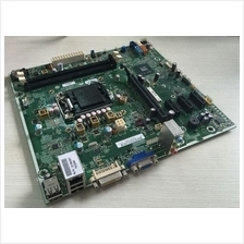 HP H61 Motherboard H-CUPERTINO2-H61 701413-001 696234-001