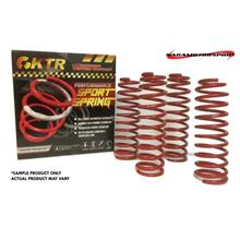 KTR PERFORMANCE SPORT SPRING HONDA CIVIC ES 1.7/2.0 01-05