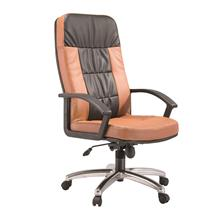 Ergonomic Adjustable PU High Back Presidential Office Chair D/0012