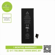 APPLE IPHONE 5S BATTERY REPLACEMENT PART | GRADE AAA