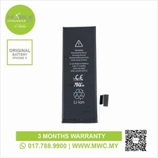 APPLE IPHONE 5 BATTERY | 100% ORIGINAL | WWW.MEC.MY