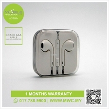APPLE EARPODS HANDSFREE | GRADE AAA