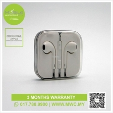 APPLE EARPODS HANDSFREE | 100% ORIGINAL