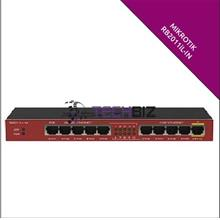 RB2011iL-IN Mikrotik 10-Port Gigabit Router