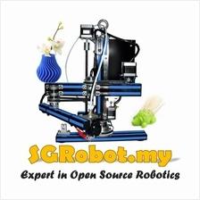 ROBOT ARM 3D PRINTER