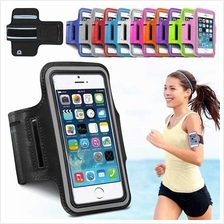 Sports Gym Armband Cover iPhone Samsung Sony Huawei Xiaomi