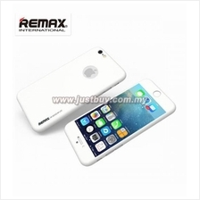 IPhone 6 Plus REMAX 0.3mm Slim Skin Tempered Glass - White