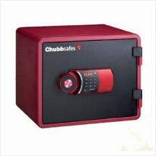 CHUBB DIGITAL SAFE BOX SAFETY BOX PETI BESI SAFEBOX OPAL 4112 E35