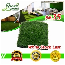 Special 25MM Artificial Grass Carpet (1M x 1M) (WHILE STOCK LAST)