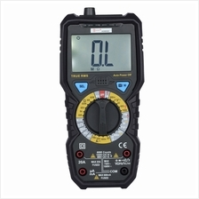 RMS VALUE DIGITAL MULTIMETER WITH BACKLIGHT