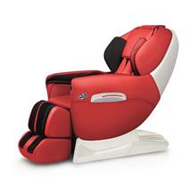 GINTELL DeWise Care Massage Chair (Showroom Unit-Rose Red))
