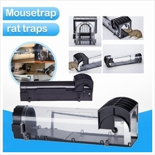 Mousetrap Squirrel Cage Cage Plastic trap cage to catch rat traps