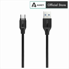 Aukey CB-CD4 1M USB C Cable Type-C to USB 3.0 Cable)