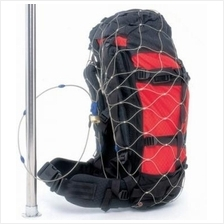 Wire Mesh for Backpack and Bags Protection