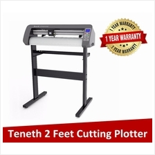 Teneth 2 Feet Cutting Plotter