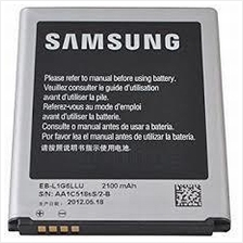 OEM for Samsung S3 i9300 i9308 i535 i747 L710 i9305 Battery Bateri