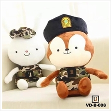 Descendants Of The Sun Doll Toys Neukkun and Hayang