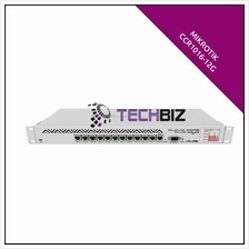 CCR1016-12G Mikrotik 12-Port 16 Core Gigabit Router