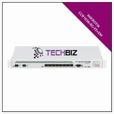 CCR1036-8G-2S+EM Mikrotik 10-Port 36 Core Gigabit Router