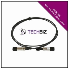 S+DA0001 Mikrotik  SFP+ 1M Direct Attach Cable