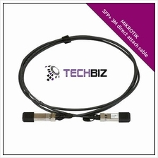 S+DA0003 Mikrotik SFP+ 3M Direct Attach Cable