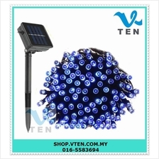 22 Meter 200LED Waterproof Solar LED String Solar LED Light Lighting