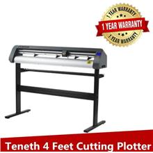 4 Feet Teneth Cutting Plotter