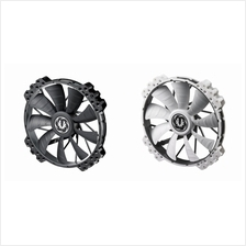 # Bitfenix SPECTRE Pro™ 200mm FAN # Black/White PROMO!
