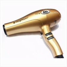Solis Magma : ION Technology 2200W Hair Dryer