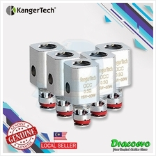 Kangertech Subtank OCC Coil Replacement Vertical NEW (5pcs)